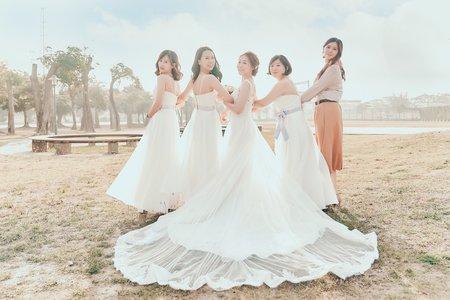 GI 影力 婚禮紀錄 寒軒陽明