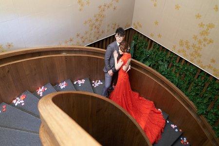 GI 影力 婚禮紀錄 嘉義兆品