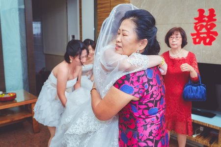 GI 影力 婚禮紀錄 儀式加午宴 鳳山全美會館