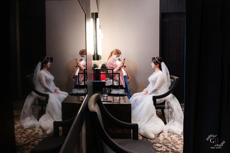 GI 影力 婚禮紀錄 單儀式+晚宴作品