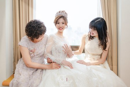 GI 影力 婚禮紀錄 四維寒軒