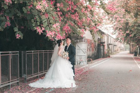 GI 影力 婚禮紀錄 百世新天地