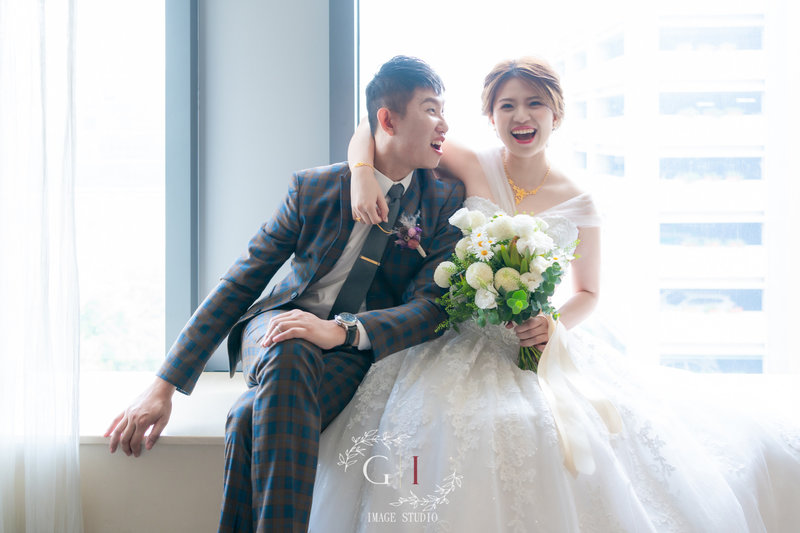 GI 影力 婚禮紀錄 單儀式+午宴作品
