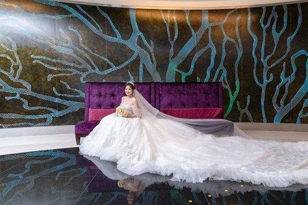 GI 影力 婚禮紀錄 夢時代雅悅