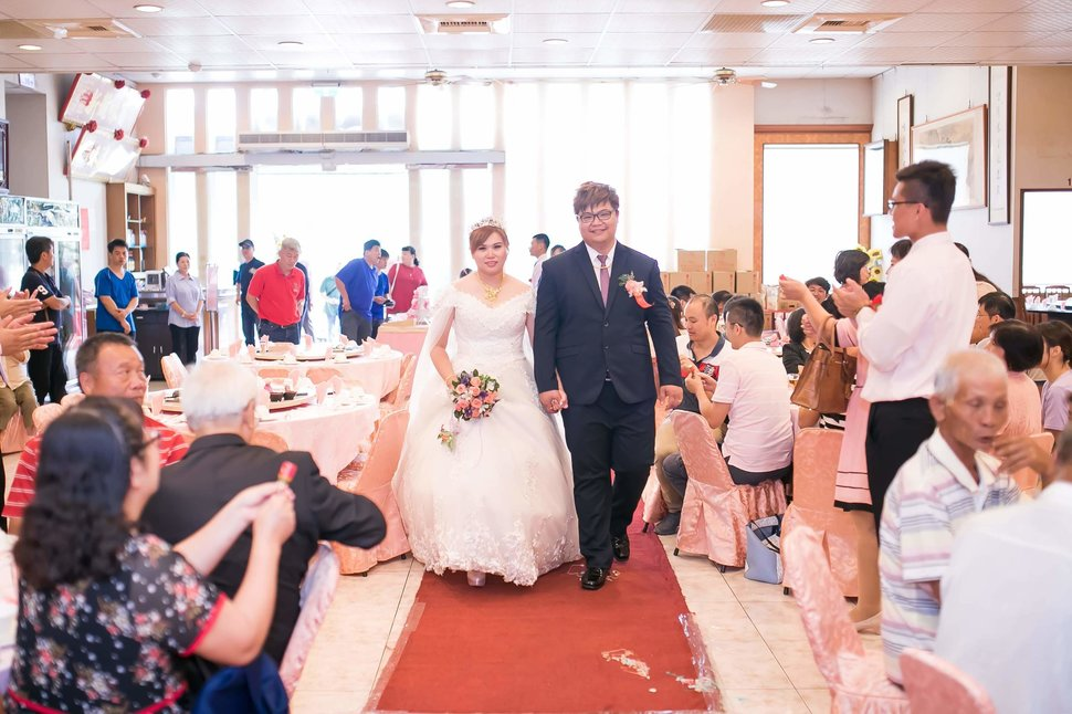 received_385686602091999 - 陳姿憓《結婚吧》