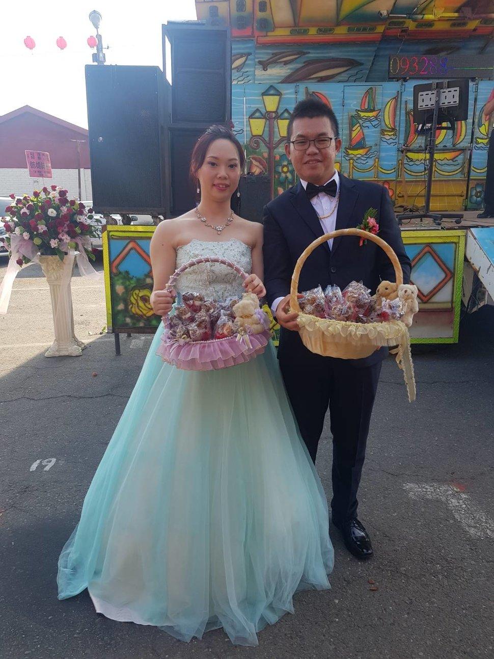1543913874082 - 陳姿憓《結婚吧》
