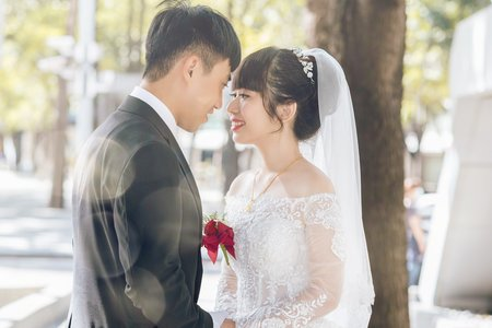 11/23婚禮