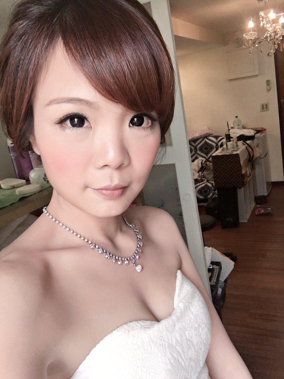 (編號:430690) - 甜溱造型工作室(Sandy 佩如) - 結婚吧