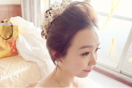 Bride / winnie
