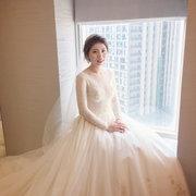 娜歐米Naomi-造型.婚禮.彩妝