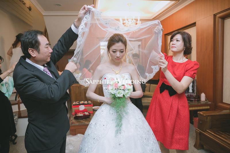 紗法亞婚禮攝影