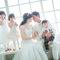 紗法亞sapphire wedding-全家福