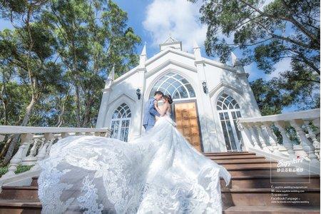 藂前藂前 /紗法亞精品婚紗sapphire wedding婚紗相本