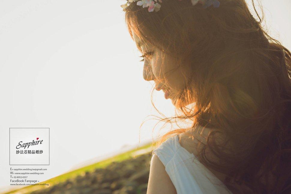 紗法亞精品婚紗Sapphire Wedding - 紗法亞精品婚紗《結婚吧》