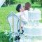 紗法亞精品婚紗Sapphire Wedding