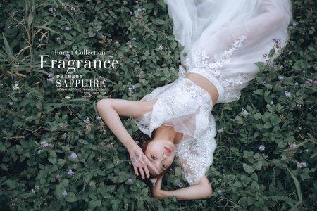 童話浪漫古典純粹/ 紗法亞精品婚紗Sapphire Wedding