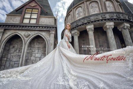 Sapphire 紗法亞高級訂製禮服Haute Couture