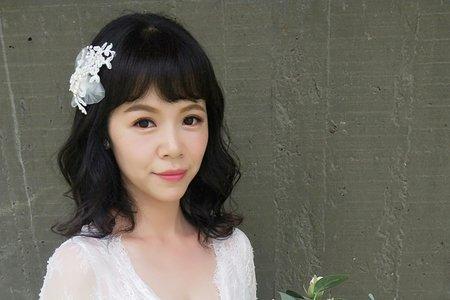 韓風婚紗作品