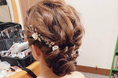 2019-10-12 Ann的新娘