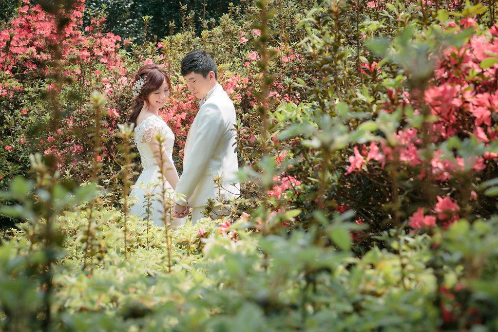 R.W菈法工作室相本本 柏勳 x 妍琪 - 菈法婚紗工作室 - 結婚吧
