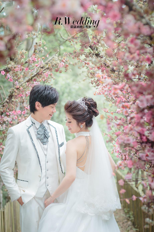 (編號:279125) - 菈法婚紗工作室 - 結婚吧