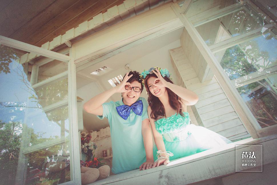(編號:279128) - 菈法婚紗工作室 - 結婚吧