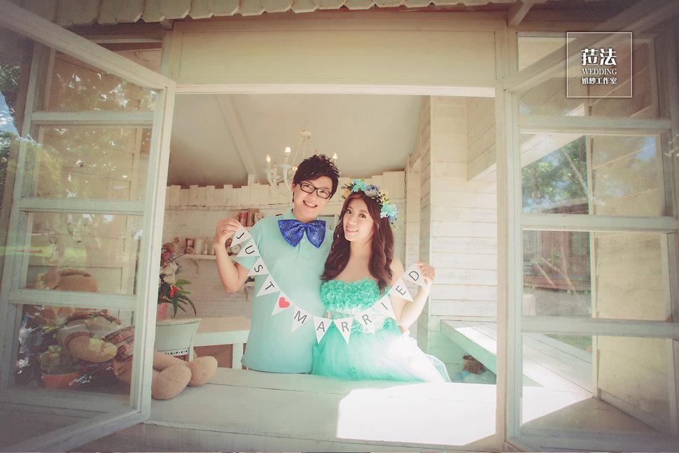 (編號:279130) - 菈法婚紗工作室 - 結婚吧