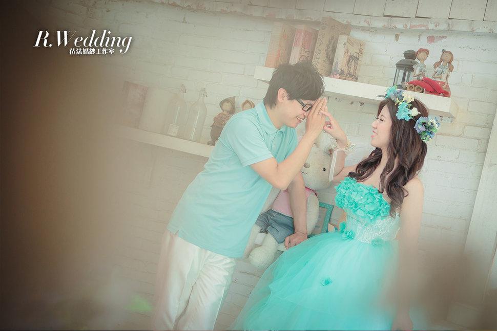(編號:279133) - 菈法婚紗工作室 - 結婚吧一站式婚禮服務平台