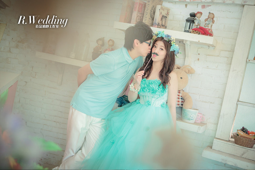(編號:279134) - 菈法婚紗工作室 - 結婚吧