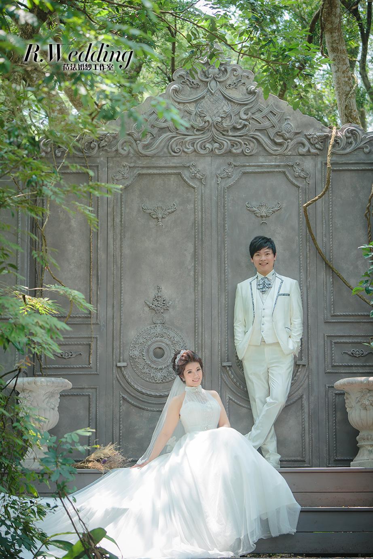 (編號:279137) - 菈法婚紗工作室 - 結婚吧