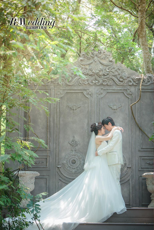 (編號:279139) - 菈法婚紗工作室 - 結婚吧一站式婚禮服務平台