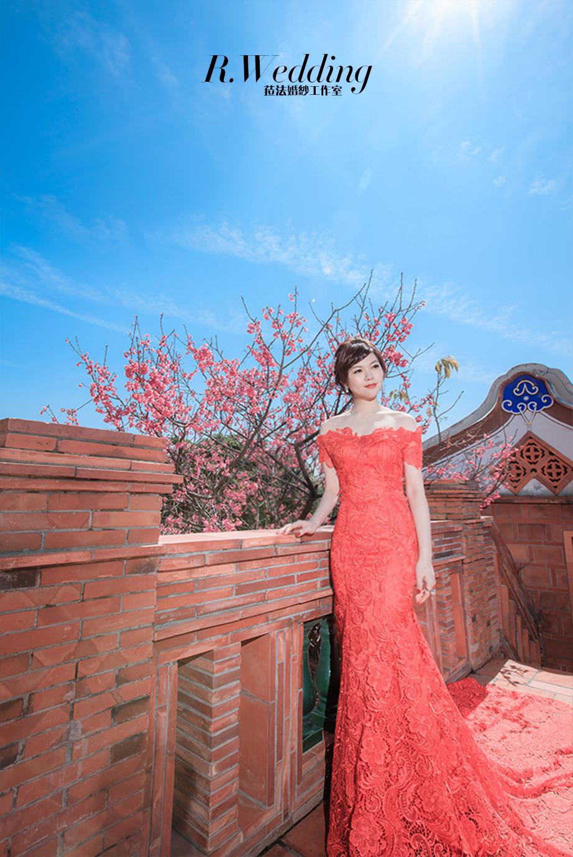 (編號:279210) - 菈法婚紗工作室 - 結婚吧