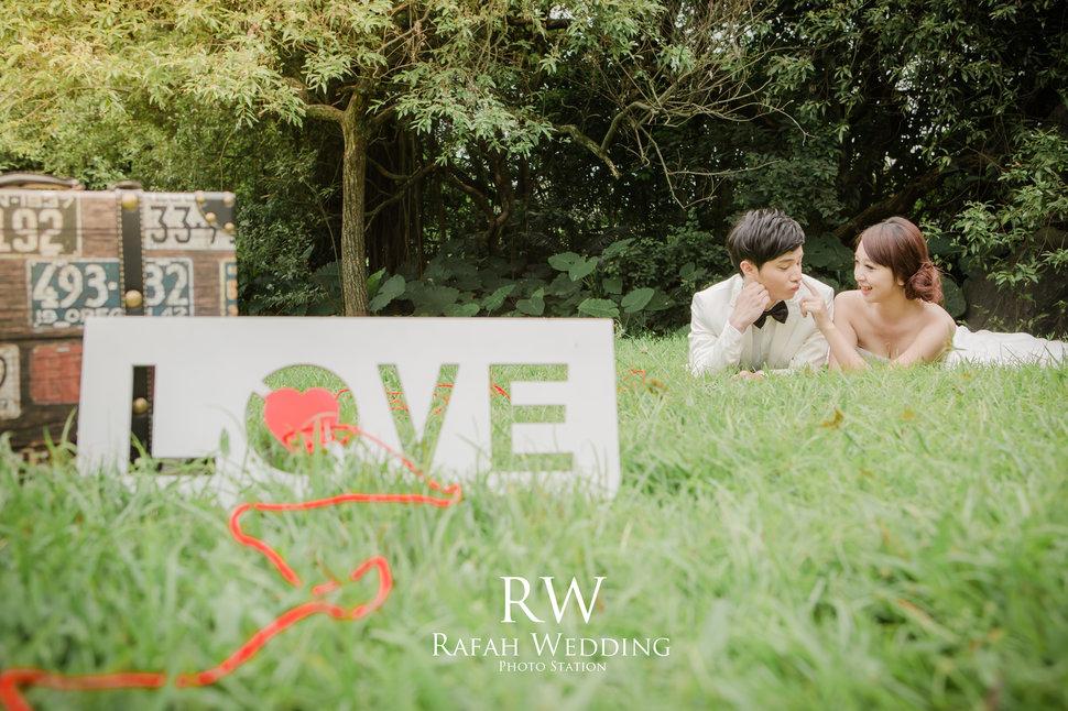 R.W菈法婚紗相本 - 菈法婚紗工作室 - 結婚吧一站式婚禮服務平台