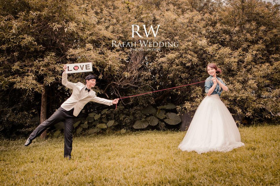 R.W菈法婚紗相本 - 菈法婚紗工作室 - 結婚吧