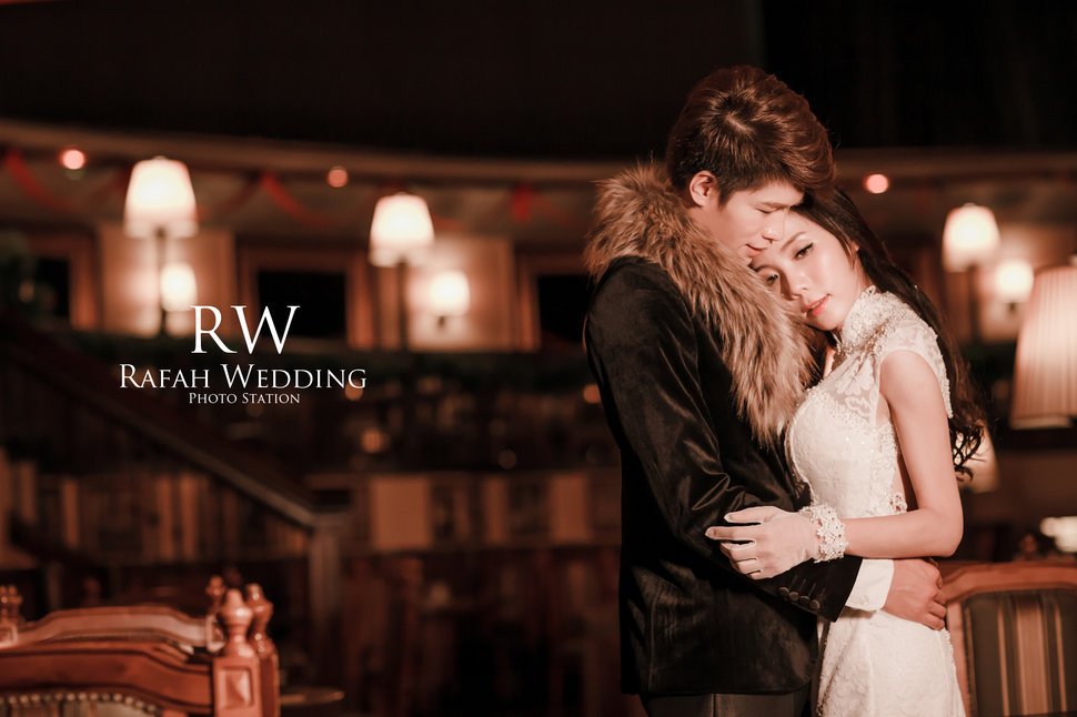 R.W菈法工作室相本 - 菈法婚紗工作室 - 結婚吧一站式婚禮服務平台