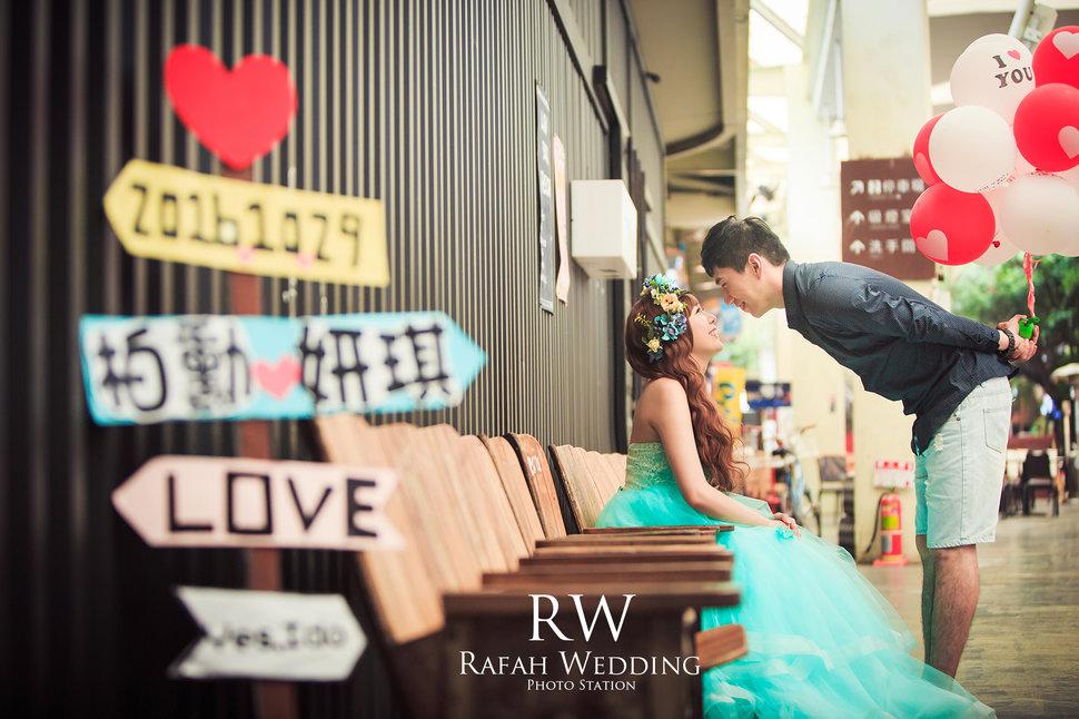 R.W菈法工作室相本本 柏勳 x 妍琪 - 菈法婚紗工作室 - 結婚吧一站式婚禮服務平台