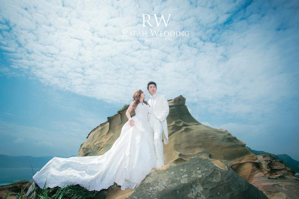 R.W菈法工作室相本 - 菈法婚紗工作室 - 結婚吧