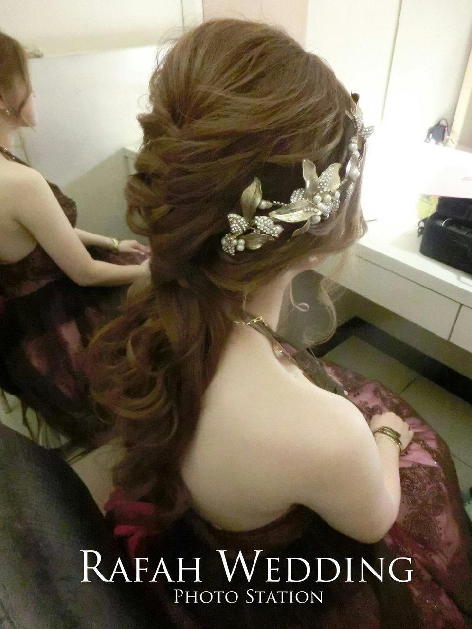 (編號:550772) - 菈法婚紗工作室 - 結婚吧