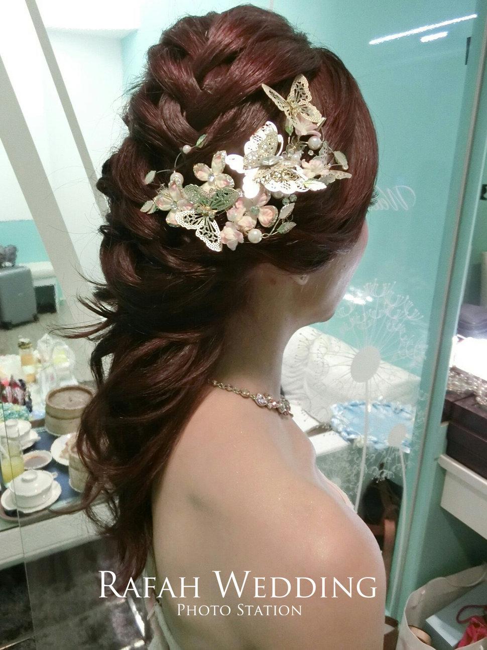 (編號:550778) - 菈法婚紗工作室 - 結婚吧