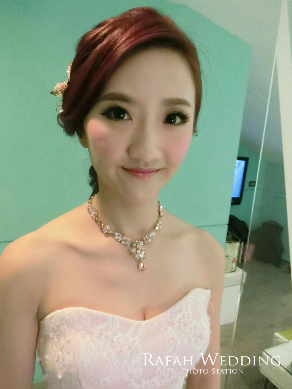 (編號:550780) - 菈法婚紗工作室 - 結婚吧