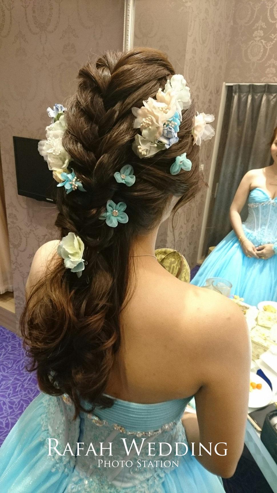 (編號:550783) - 菈法婚紗工作室 - 結婚吧