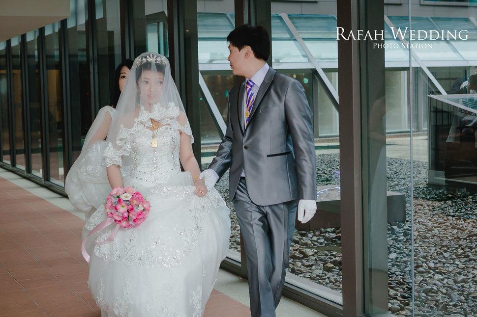 (編號:553021) - 菈法婚紗工作室 - 結婚吧
