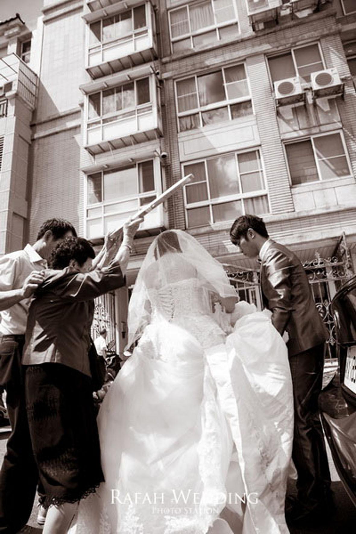 (編號:553070) - 菈法婚紗工作室 - 結婚吧