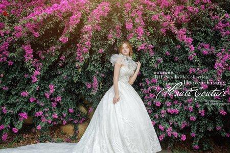 手工禮服單租 / 紗法亞精品婚紗Sapphire Wedding