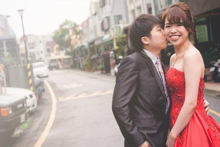 志堯芳瑜 文定迎娶儀式@新竹市北區