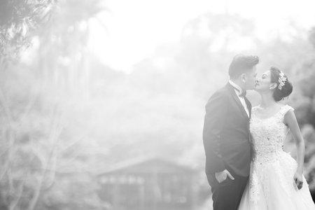 尚埕珂葶婚紗拍攝