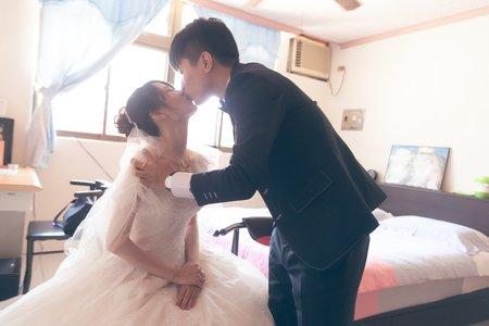 宇文沛婷 迎娶晚宴@彭園婚宴會館八德館