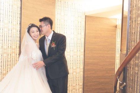 佐呈詠丞 結婚喜宴@台中女兒紅