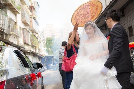 泰源巧玲 文定迎娶午宴@樹林海產大王