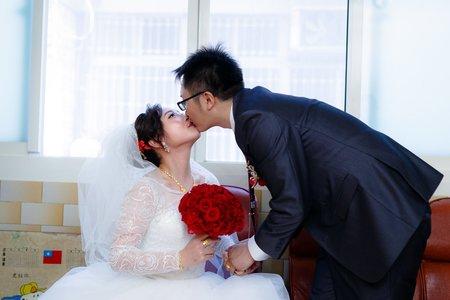 元聖瀞文 文定迎娶家宴@板橋凱達飯店